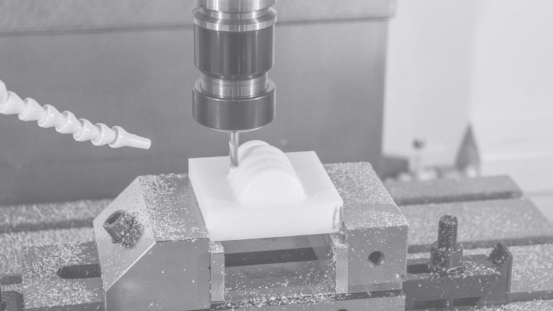 CNC Plastics Selection Guide