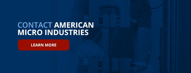 Contact American Micro Industries